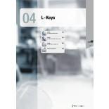 PDF Каталог - Имбусни ключове на Wera  (Вера)