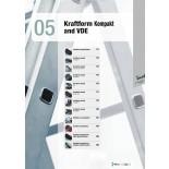 PDF Каталог - Инструменти Kraftform Kompakt на Wera  (Вера)
