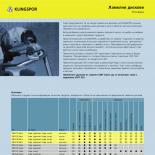 PDF Каталог - Ламелни дискове Klingspor