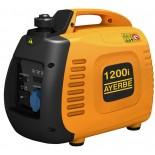 Монофазен генератор 1200 INS inv