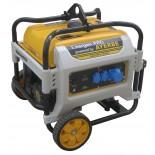Монофазен генератор ENER GEN PRO 6600