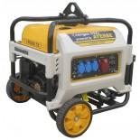 Трифазен генератор ENER GEN PRO 8000 TX