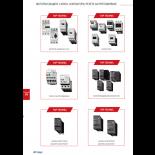 PDF Каталог - Моторни защити, релета за претоварване на Schrack Technik