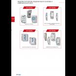 PDF Каталог - Модулни устройства, модулни релета за време и измервателни релета на Schrack Technik