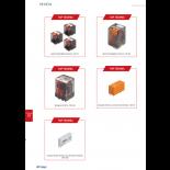 PDF Каталог - Релета на Schrack Technik