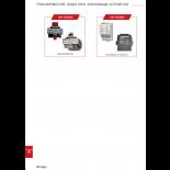 PDF Каталог - Трансформатори, индуктори, захранващи устройства на Schrack Technik