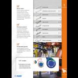 PDF Каталог - Гаечни ключове на UNIOR