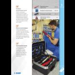 PDF Каталог - Тръбни и водопроводни инструменти на UNIOR