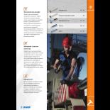 PDF Каталог - Чукове, пробои и секачи на UNIOR