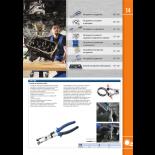 PDF Каталог - Инструменти за автомобили на UNIOR