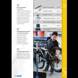 PDF Каталог - Инструменти за ремонт на велосипеди на UNIOR